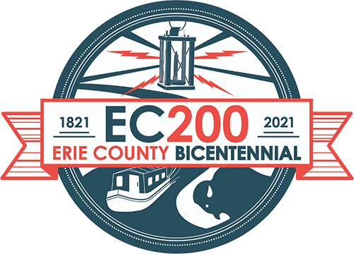 Erie County bicentennial