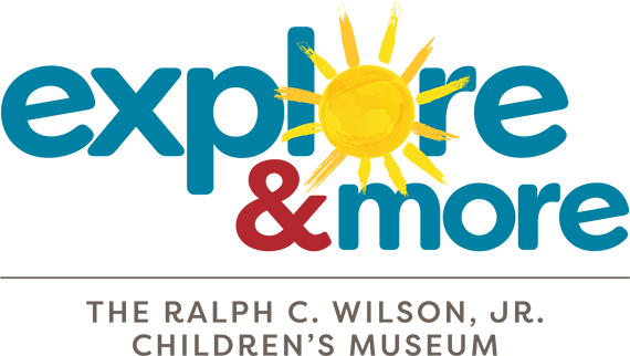 Explore & More Home - The Ralph C. Wilson, Jr. Children's Museum