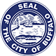 Seal of Buffalo New York