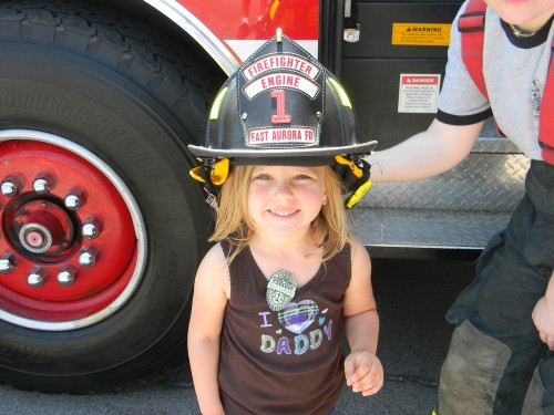 Touch-A-Truck 2016 Citywide Day of Play @ The Buffalo News | Buffalo | New York | United States