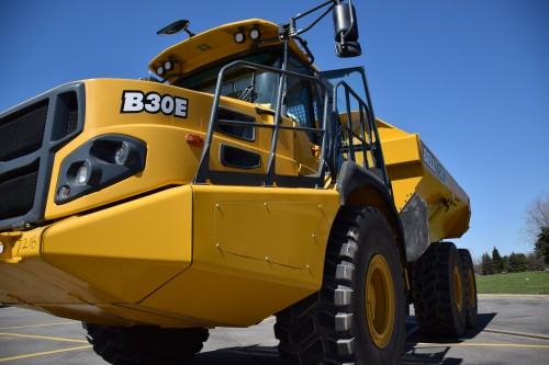 GIVEAWAY! Share our Touch-A-Truck Event Post