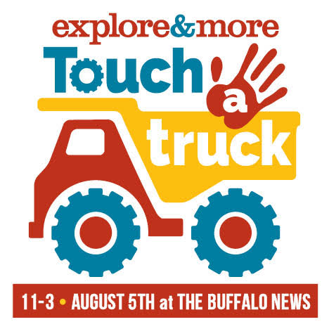 Touch A Truck 2018 @ Buffalo News  | Buffalo | New York | United States