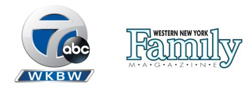 WKBW ABC 7 & Western New York Family Magazine