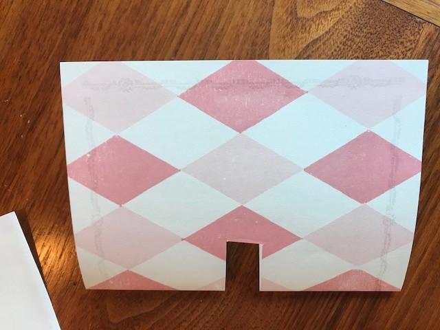Sanity Savers: Pop Up Cards