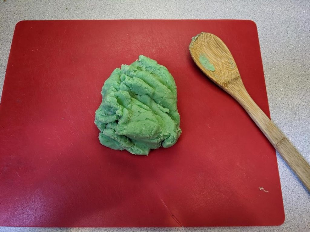 Sanity Savers: How to Make Homemade Modeling Dough