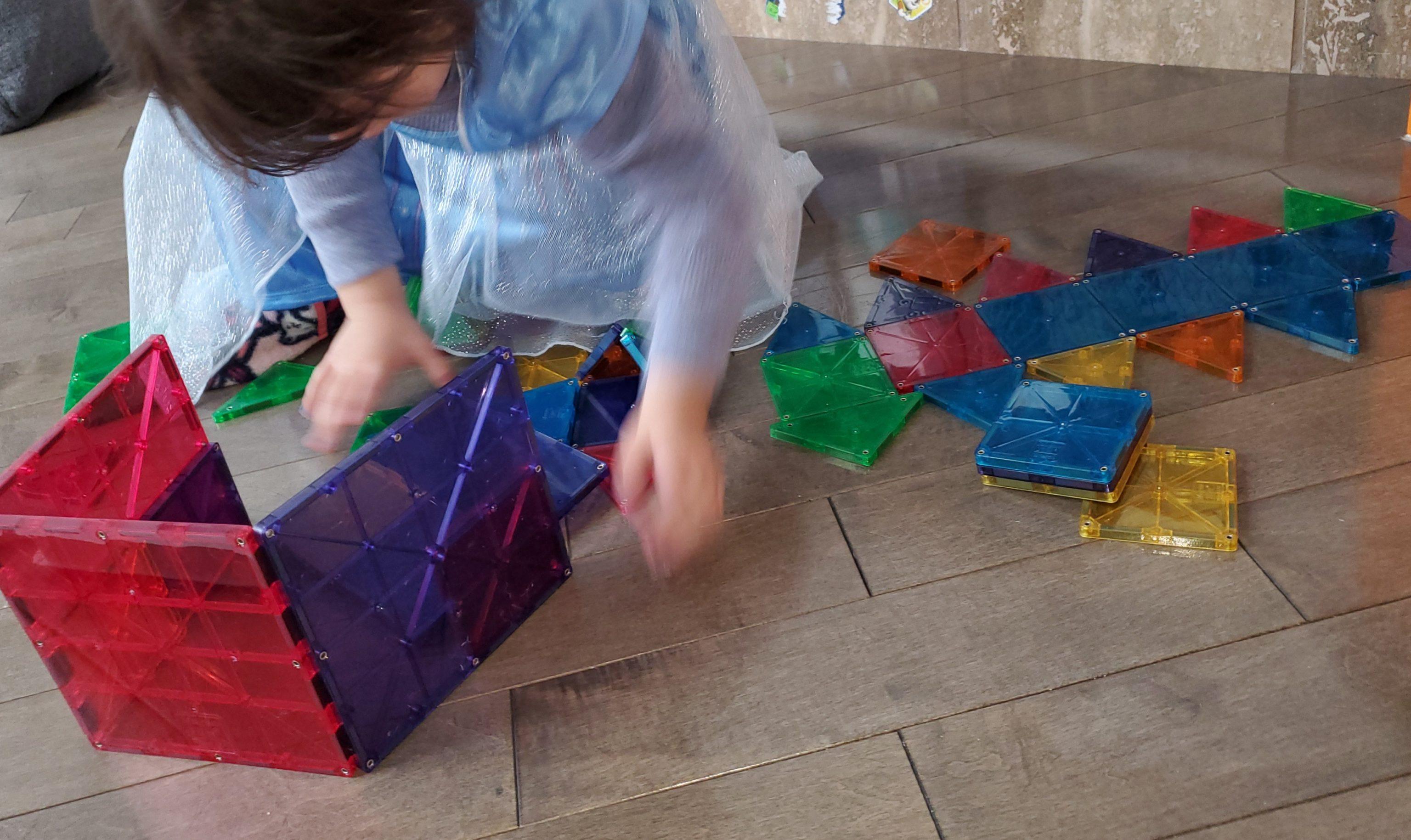 Sanity Savers: Member Blog - How to Replicate Explore & More at Home