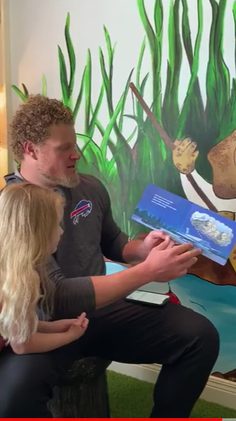 Storytime: Eric Wood reads Where do Jet Planes Sleep at Night