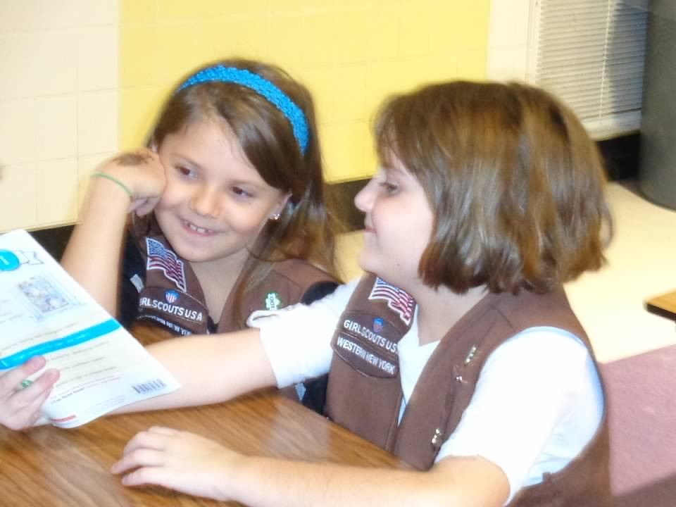 Scouts Programming