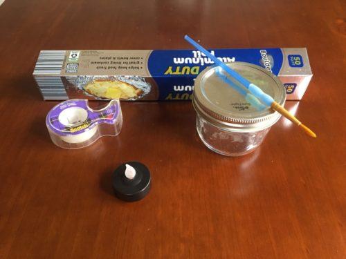 Sanity Savers: Star Jars