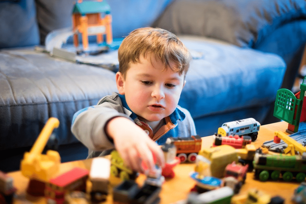 Sanity Savers: Pretend Play Scenarios To Help Your Child Develop Causal Reasoning