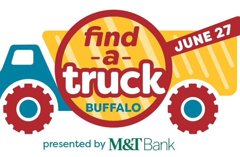 find a truck logo