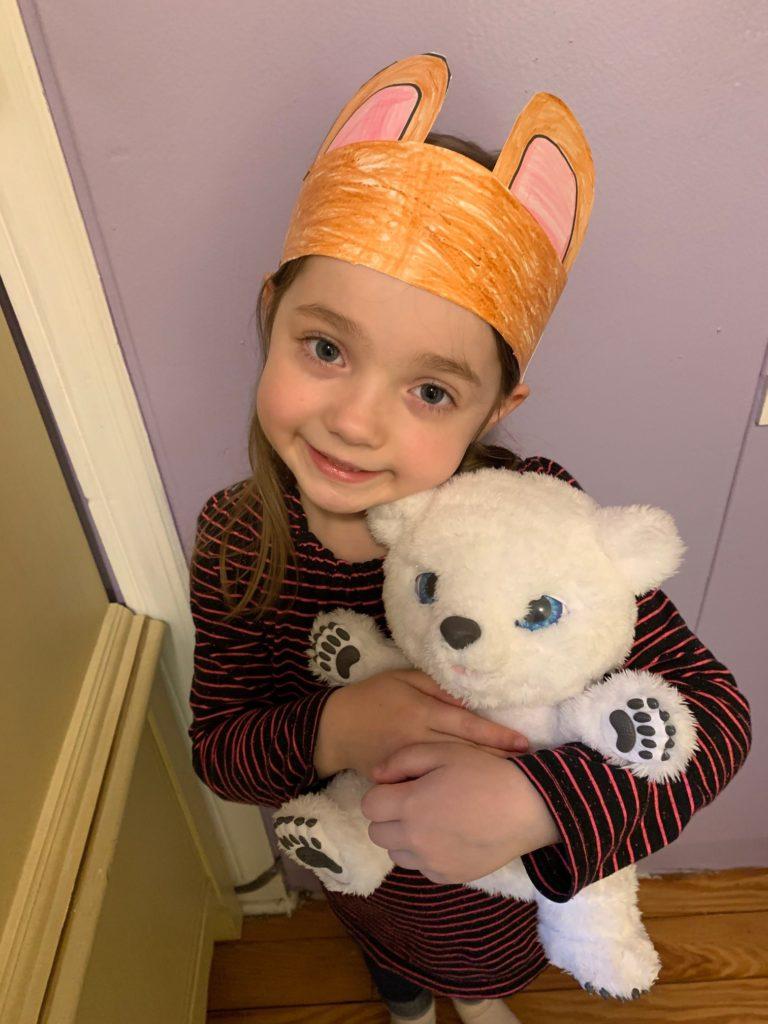 Sanity Saver: Teddy Bear Picnic