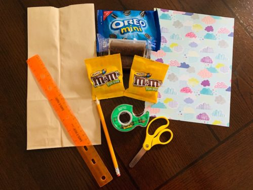 Sanity Savers: Father's Day Goody Bag