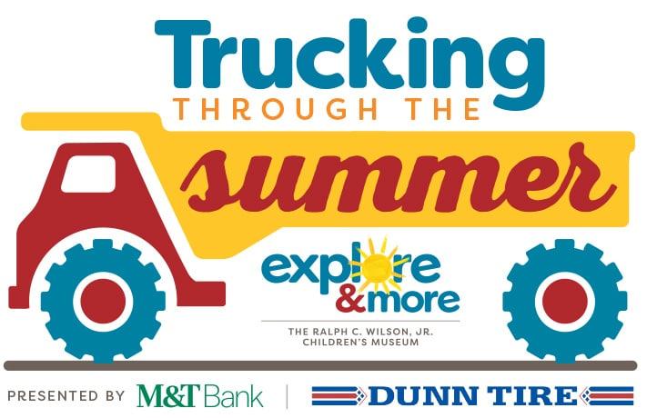 Touch-A-Truck logo